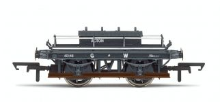 Hornby R6642A GWR Shunters Truck Acton